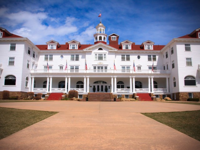 A spirited stay: haunted hotels and castles around the world