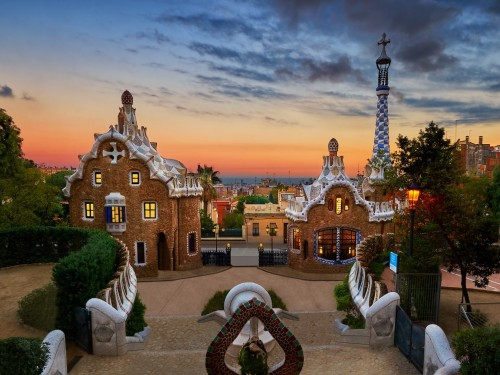 WestJet is flying to Barcelona three times a week this spring