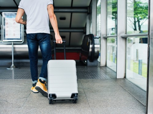 WestJet Vacations hikes up its checked baggage fees