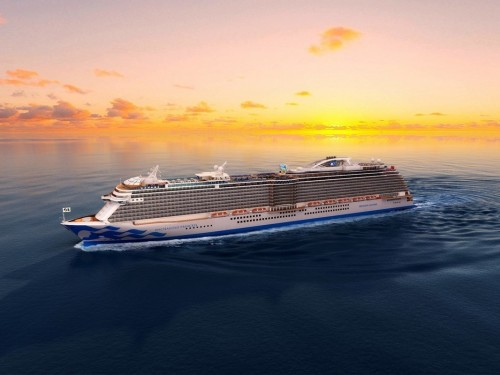Princess Cruises returns to the Holy Land for 2020