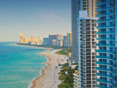 Families heading to Florida can save with Sunwing