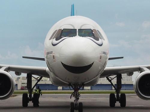 Air Transat's Kids Club upgrades taking flight