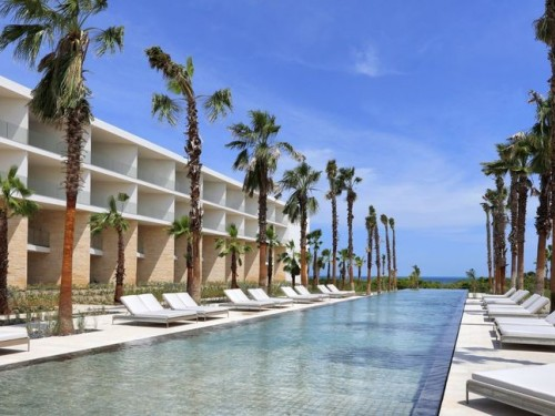 PHOTOS: Grand Palladium Costa Mujeres Resort & Spa is now open