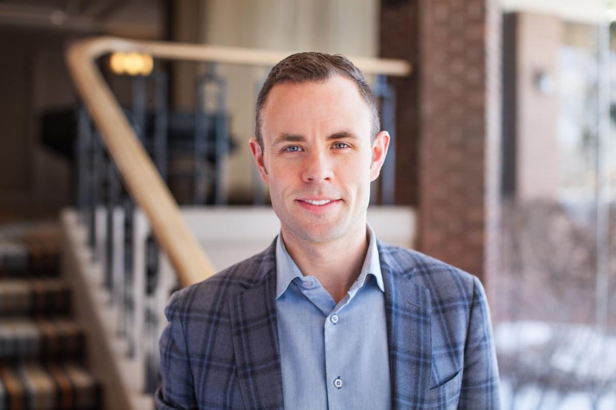 Allianz hires Chris Van Kooten as new CEO