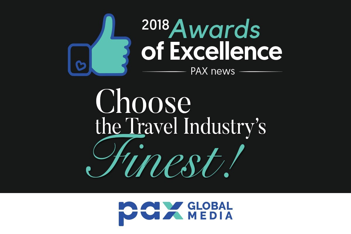 Celebrate the industry's finest in our 2018 Awards of Excellence; Clean getaway: inside Mazatlán's Hotel Riu Emerald Bay