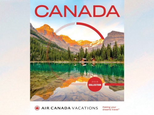 Play in your own backyard with ACV's new 2019 Canada Collection