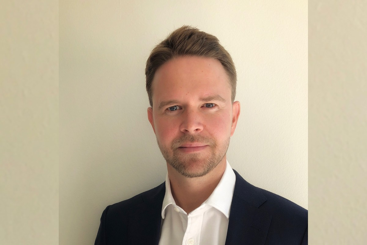 Contiki hires James Marchant as Global CEO