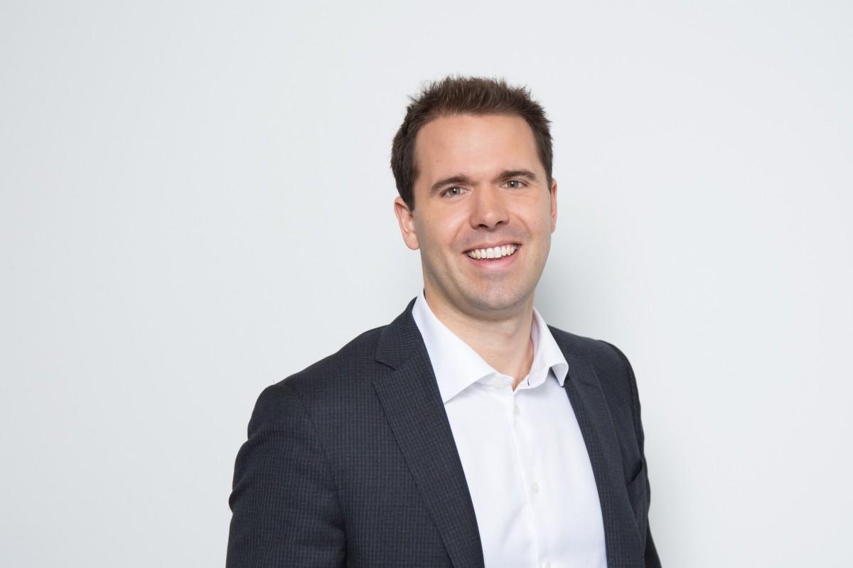Merit's president Jason Merrithew leaves; COO Dirk Baerts taking over