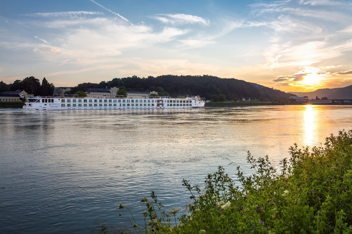 Uniworld adds waitlist function & more to River Currents booking tool
