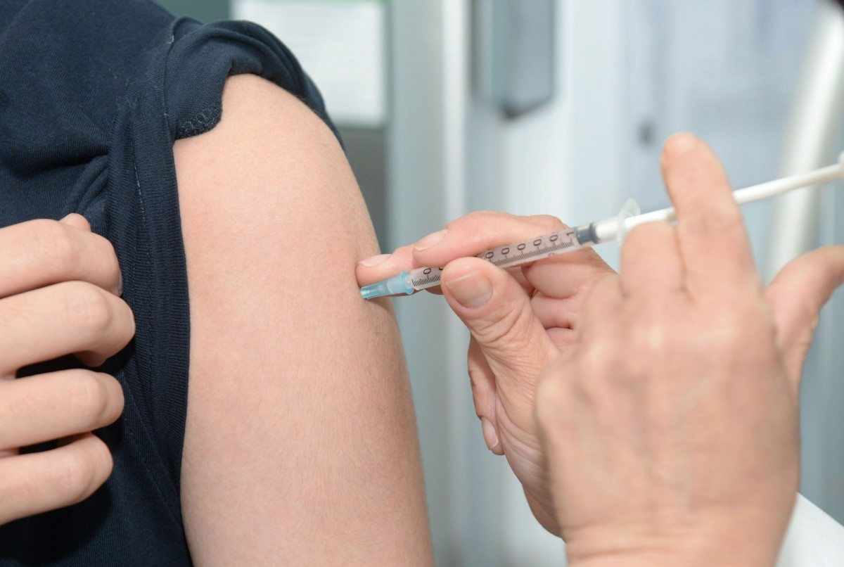 Canada facing nationwide travel vaccine shortage