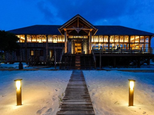 Luxury boutique-style hotel Barbuda Belle is officially open