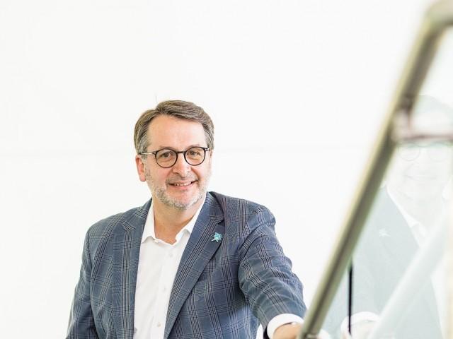 Air Transat's president Jean-François Lemay leaves company