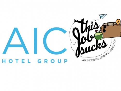 AIC Hotel Group kicks off new bi-weekly podcast for agents