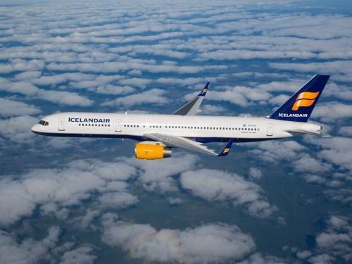 Icelandair adopts new global flight-tracking technology