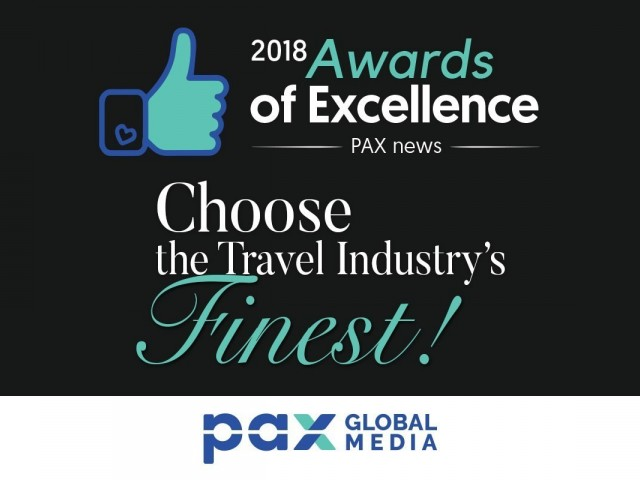 Have you voted for your favourite travel person yet?