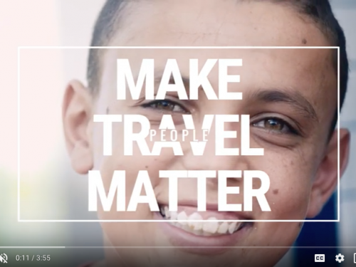 TreadRight launches newest video highlighting Jordanian People project