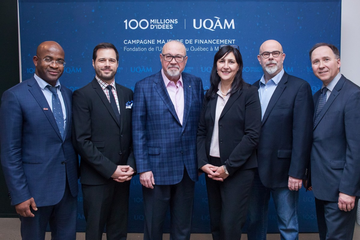 Transat donates $1 million to ESG UQAM's Chair in Tourism