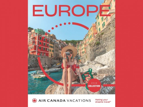 ACV partners with local experts for 2019 Europe Collection