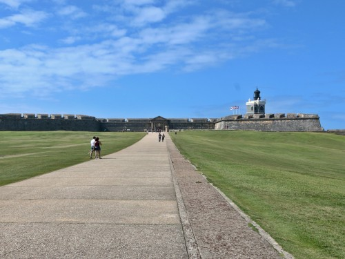 3 things to do when your cruise stops in Old San Juan