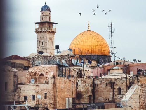 Air Transat suspends its Israel service