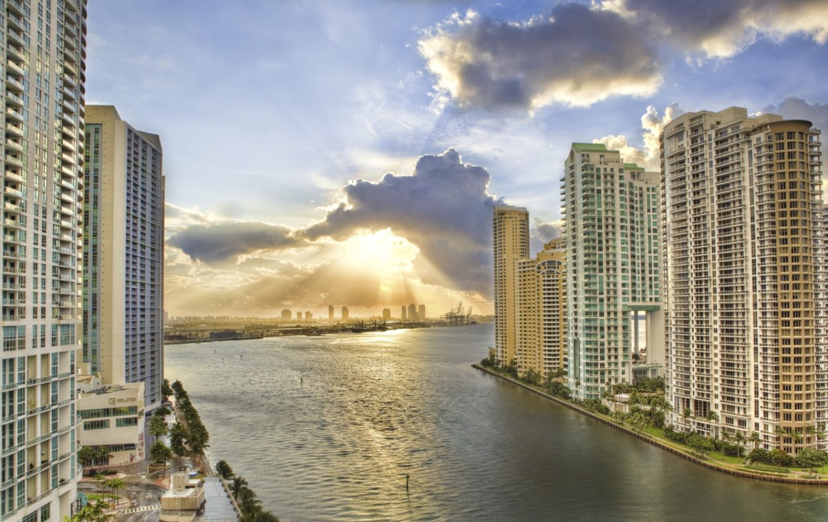 From Miami to Grand Cayman: two Kimpton hotels to discover