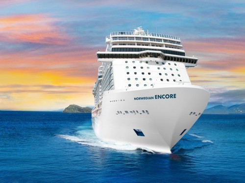 NCL adds free & reduced airfare to Free at Sea program