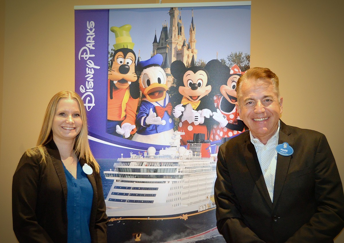 Everything travel agents need to know about Disney for 2019 & beyond