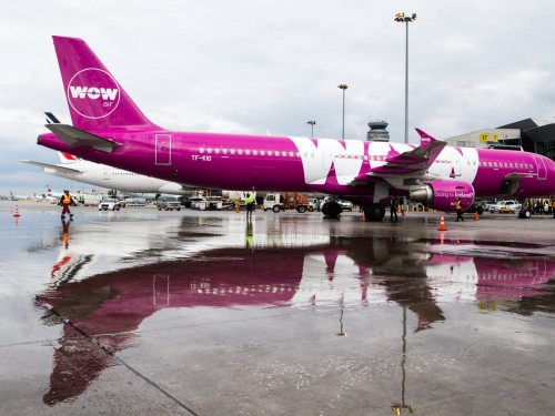 Icelandair board not WOW-ed, acquisition cancelled