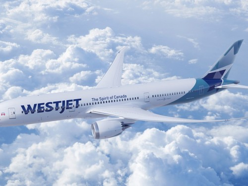 WestJet & Mastercard extend loyalty program agreement