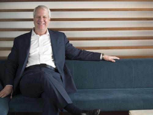 Celebrity's Ken Brooks announces retirement
