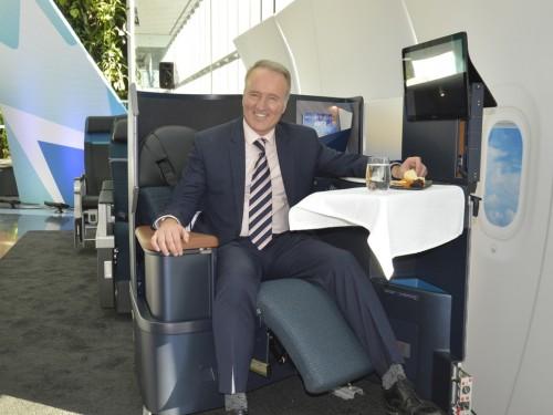 Product, partners & people: WestJet looks ahead to 2019