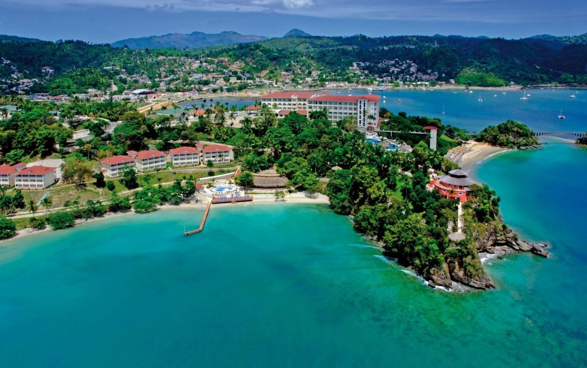 Bahia Principe encourages agents to book more Samana for free trip