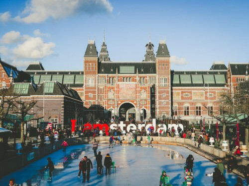 5 things to do in Amsterdam that don't cost very much