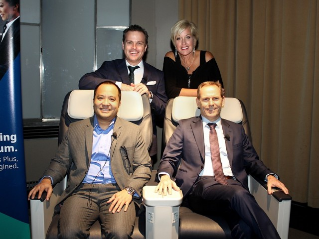 New Dreamliners, digital overhaul paves way for a bright future at WestJet