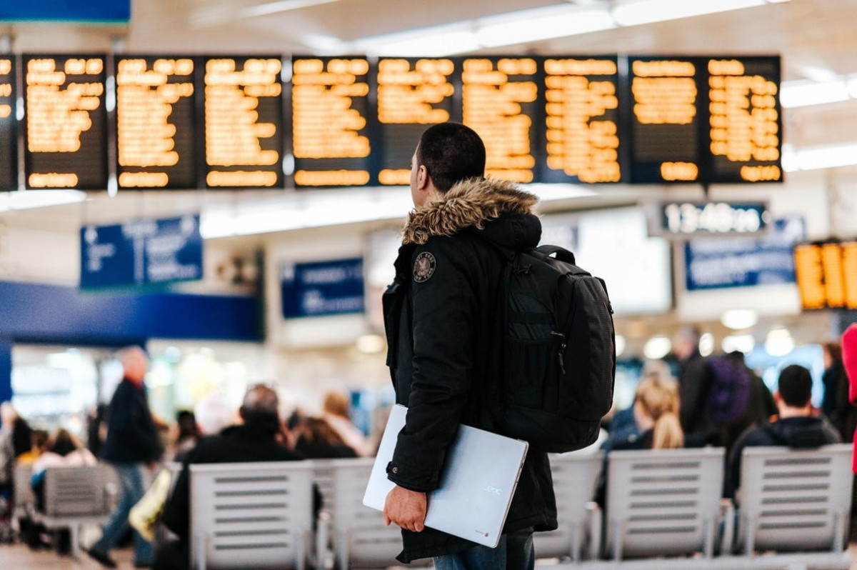Government of Canada moves on air passenger protection rights