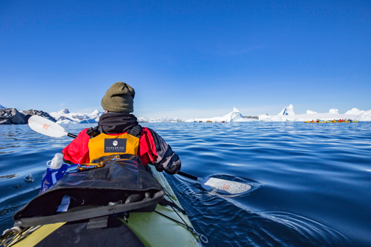 Intrepid & Chimu Adventures launch sustainable, small-group polar expeditions