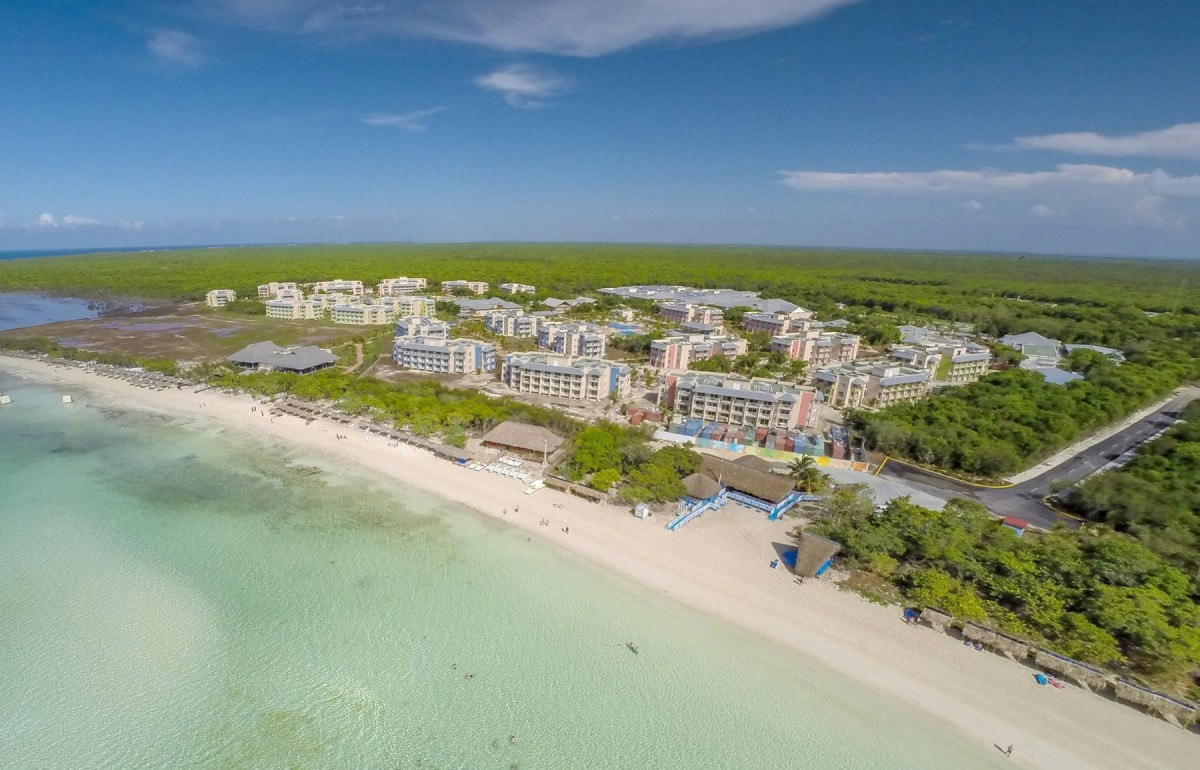 Sunwing offering 2X STAR points for agents who book Cuba this January