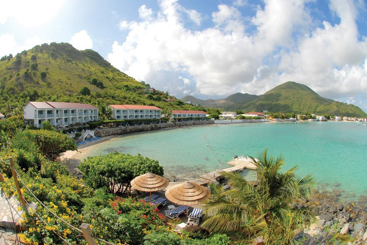 Air Transat brings back flights to St. Maarten
