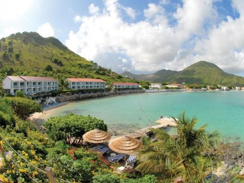 Air Transat brings back flights to St. Maarten