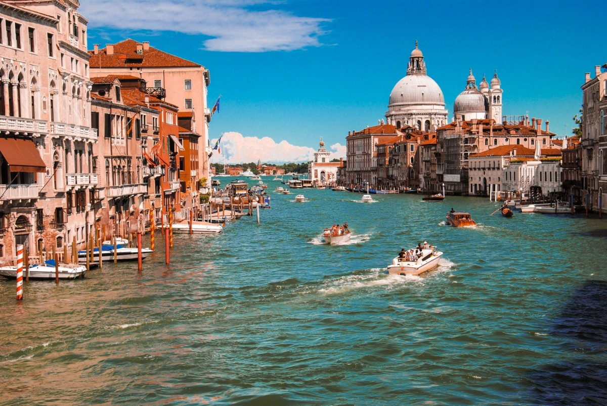 Venice is set to impose a tourist tax for 2019, and it could jeopardize cruising