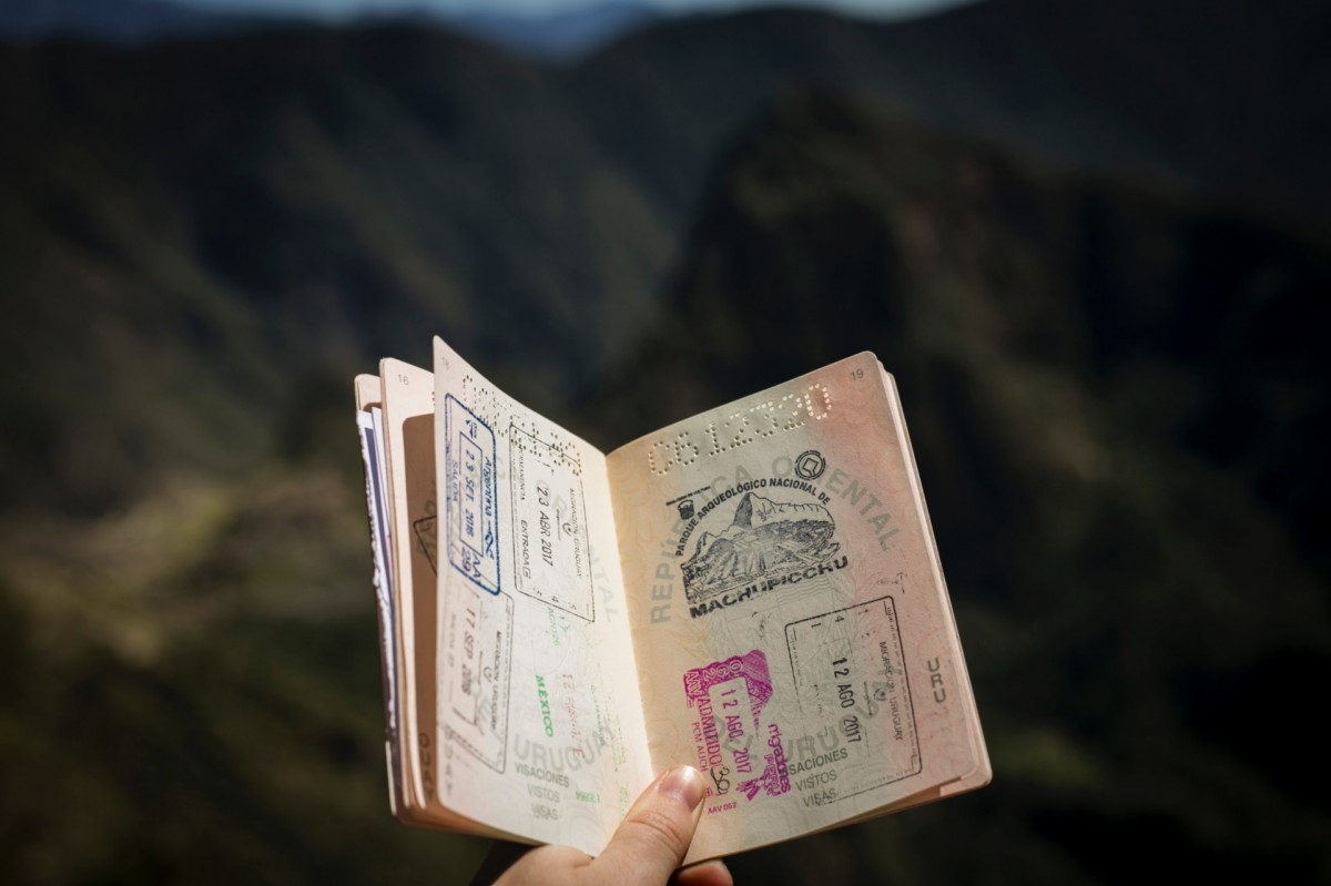 These are the world's most powerful passports for 2019