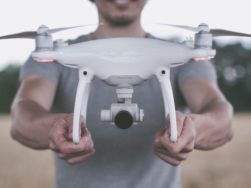 Transport Canada says those who fly drones now require a pilot's certificate