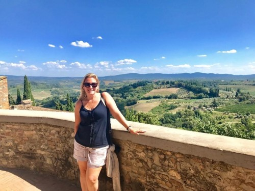 PAX checks in with Palace & LeBlanc Spa Resorts' Diana Winters