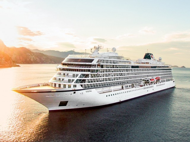 Viking's newest 2020 World Cruise features 6 new ports of call