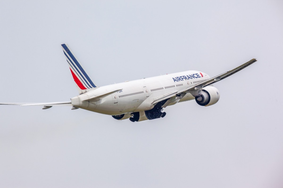 """Air France is closing down """"lifestyle airline"""" Joon after limited success"""
