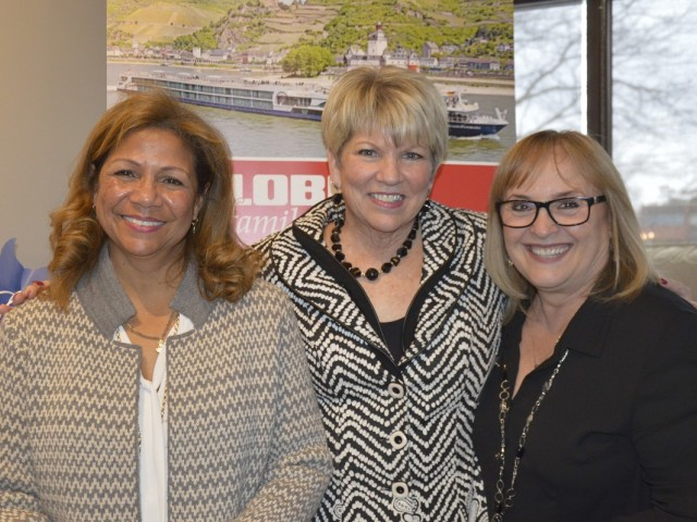 """""""An historic year:"""" river cruises a key factor to Globus' growth"""