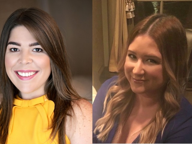 Two new appointments at AIC Hotel Group