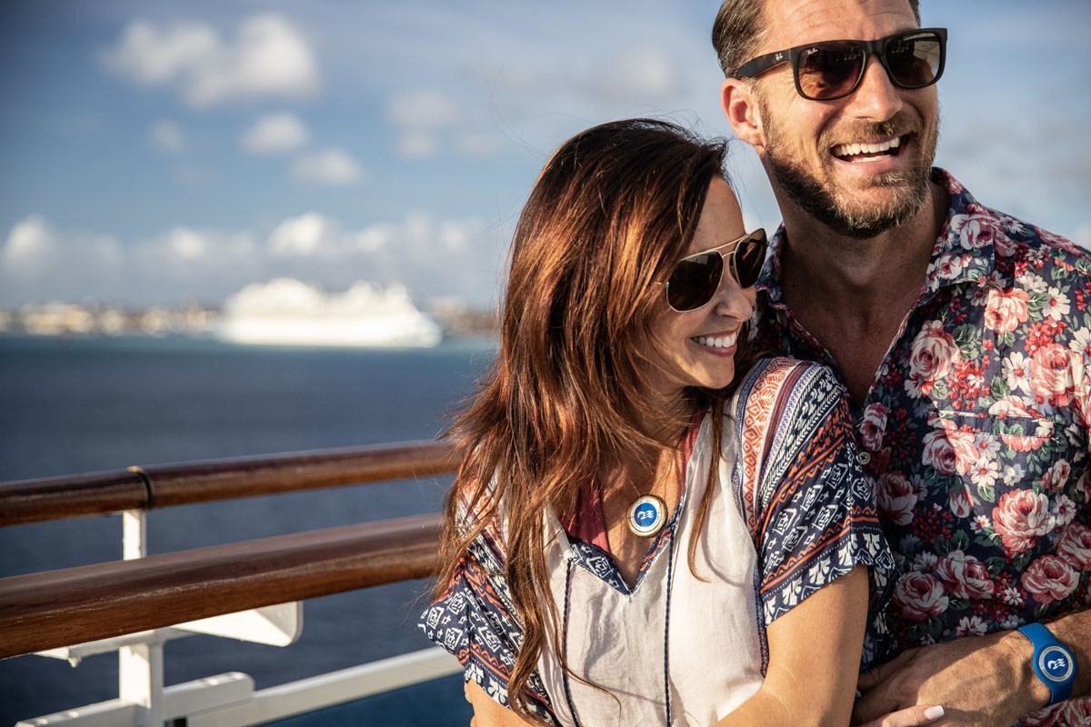 More ships added to Princess Cruises' MedallionClass