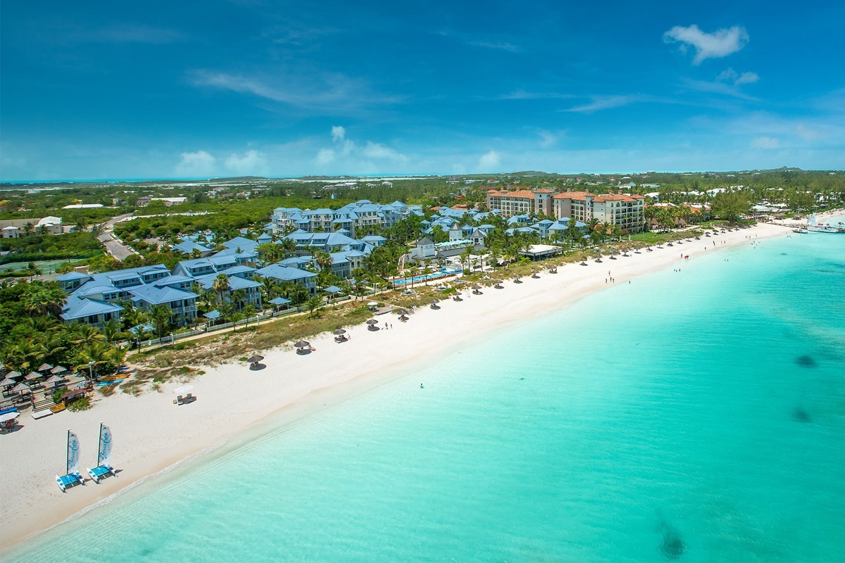 Beaches Turks & Caicos confirms indefinite closure