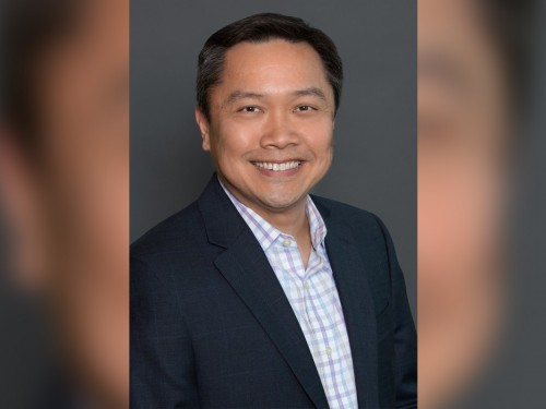 NCL promotes Ramon Jacinto to business development director